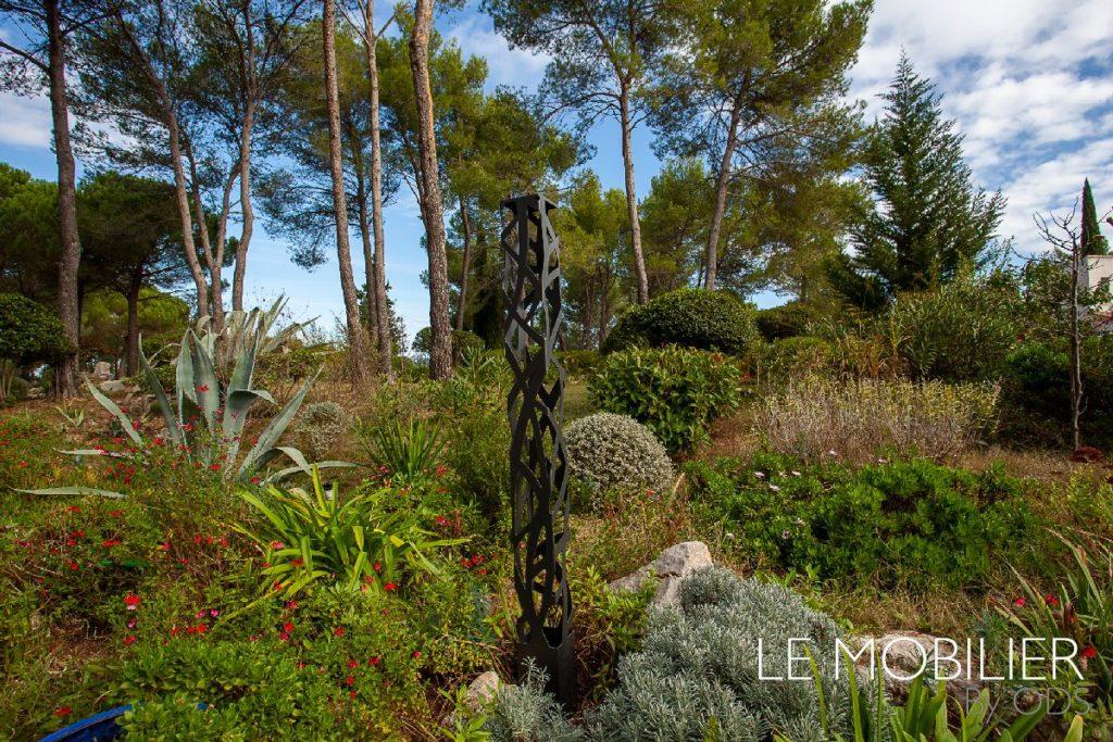 Lampe extérieure luxe Montpellier